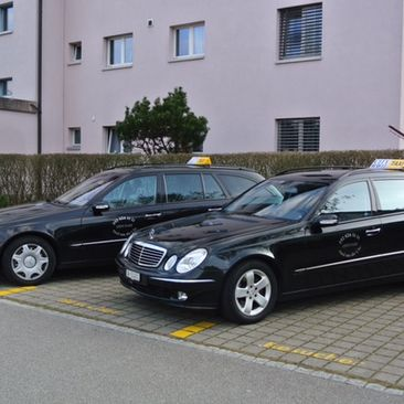 limousinenservice - city taxi simic - schaffhausen