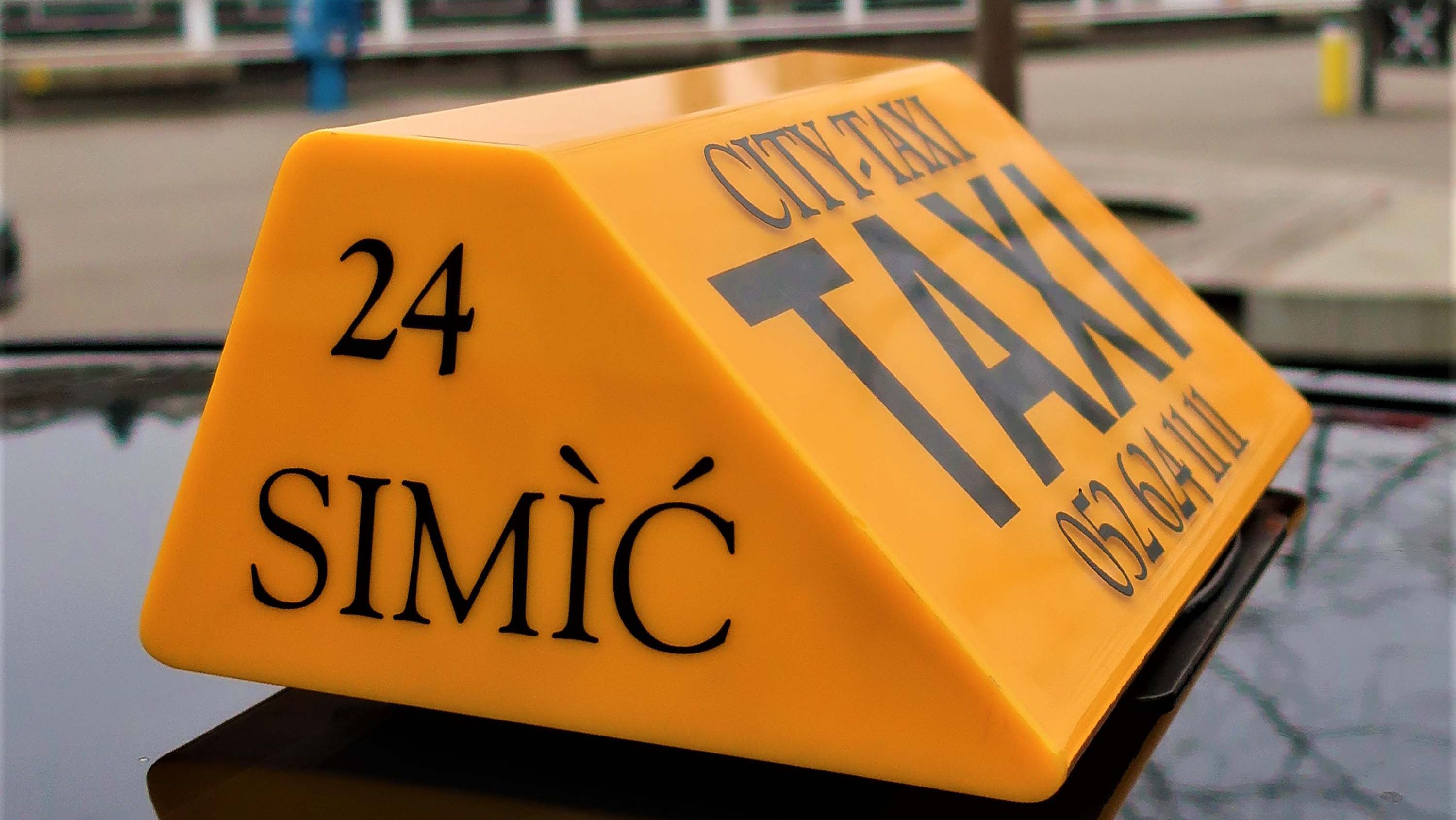 taxi angebot - city taxi simic - schaffhausen